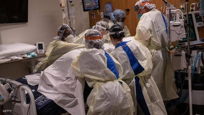 كورونا يعبر الحاجز الجديد.. نصف مليون وفاة حول العالم