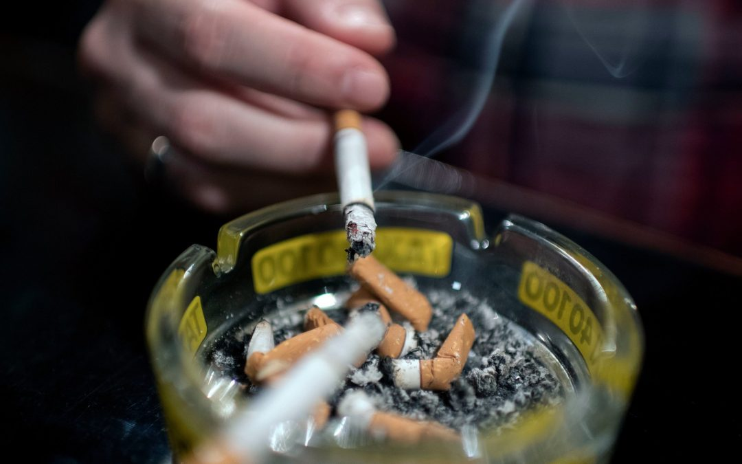 Smokers more vulnerable to coronavirus COVID-19, say experts