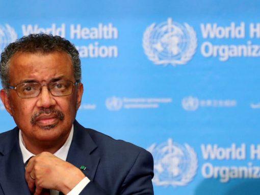 بيان من منظمة الصحة العالمية بشأن العقار البريطاني لعلاج «كورونا»