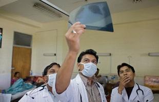 العدوى بفيروس كورونا