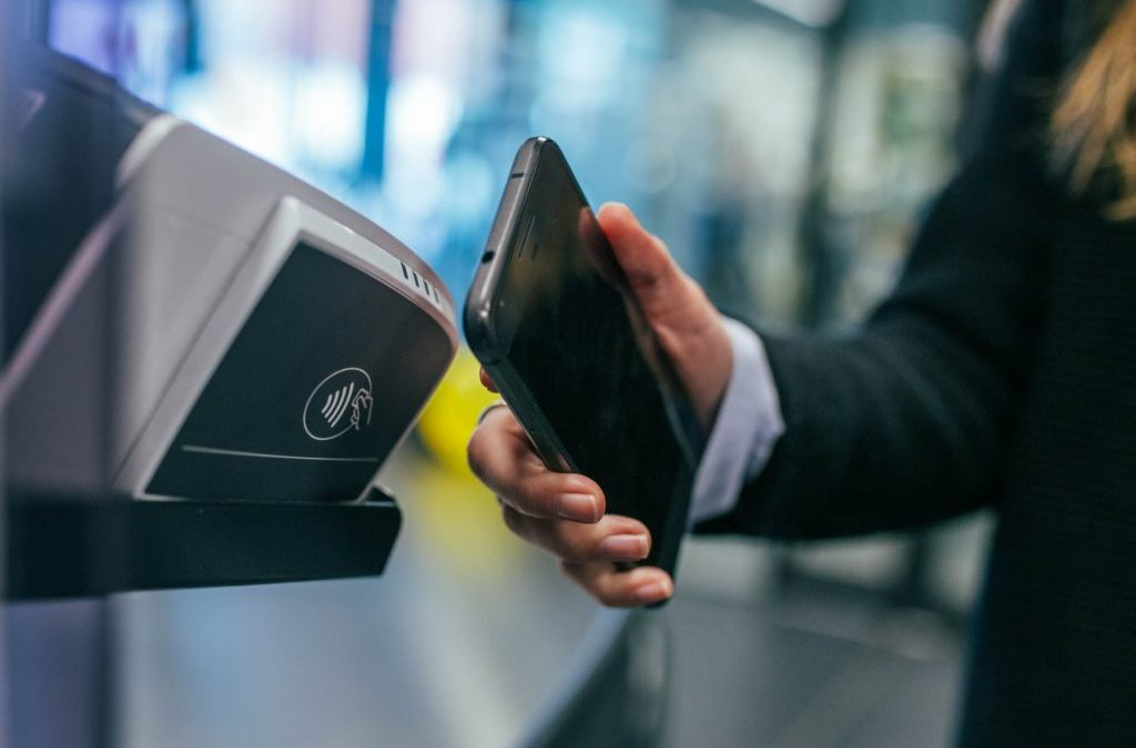HOW COVID-19 PAVE WAY TO THE RISE OF A CONTACTLESS FUTURE?