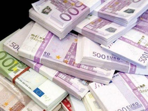 مستقبل اليورو في قبضة «كورونا»