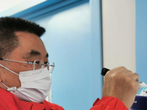 First Person: Heartbreak and hope – one doctor's story from China's coronavirus ground zero
