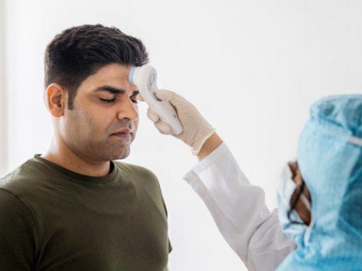 فيروس كورونا والإنفلونزا: خطر مزدوج يلوح في الأفق