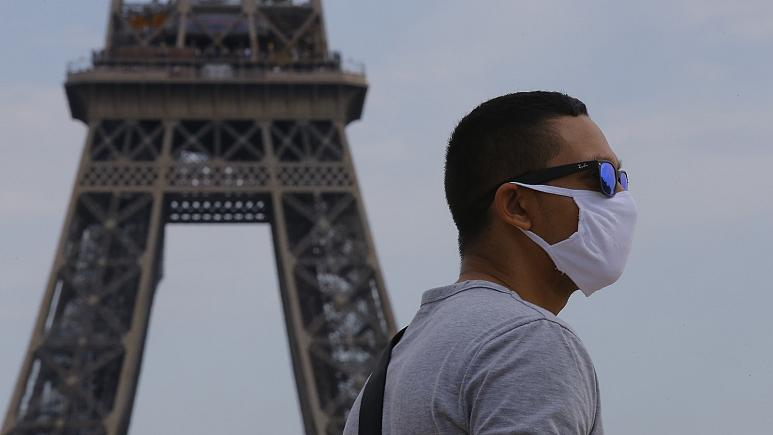 Coronavirus: Belgium bans travel to Paris amid resurgence of COVID-19 cases in French capital