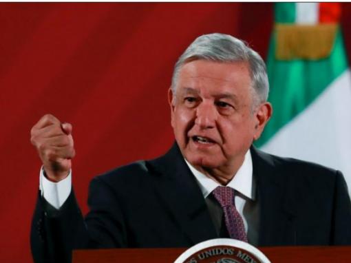 دبلوماسية كورونا.. المكسيك تسعى لتحالفات دولية متباينة بغية لقاح لكوفيد-19