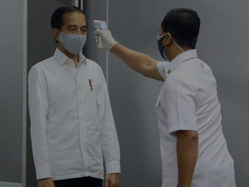 الرئيس الإندونيسي يكشف معلومات بشأن لقاح محلي ضد كورونا بالاشتراك مع الصين