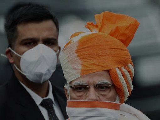 رئيس وزراء الهند: مستعدون لإنتاج كميات ضخمة من لقاحات «كوفيد-19»
