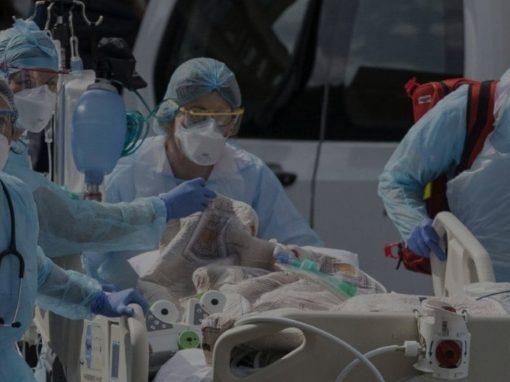 فرنسا تسجل ذروة جديدة في الإصابات بكورونا