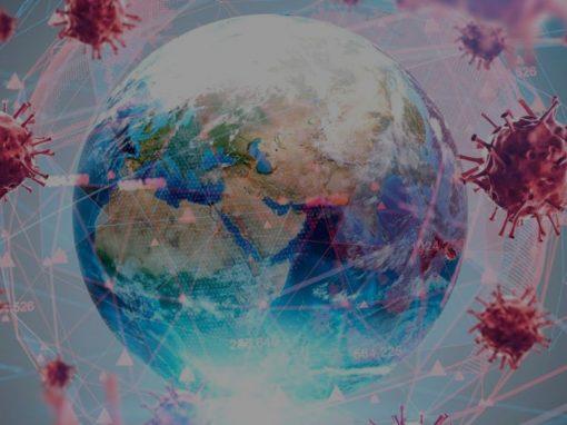 مستقبل العالم بعد كورونا