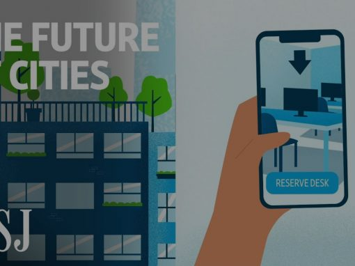 The Future of Cities After Covid-19 | WSJ