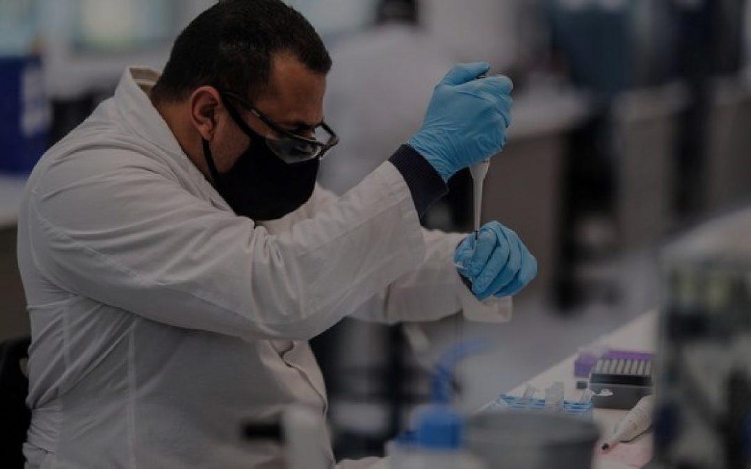 Coronavirus: Free jab for every Australian in COVID-19 vaccine deal
