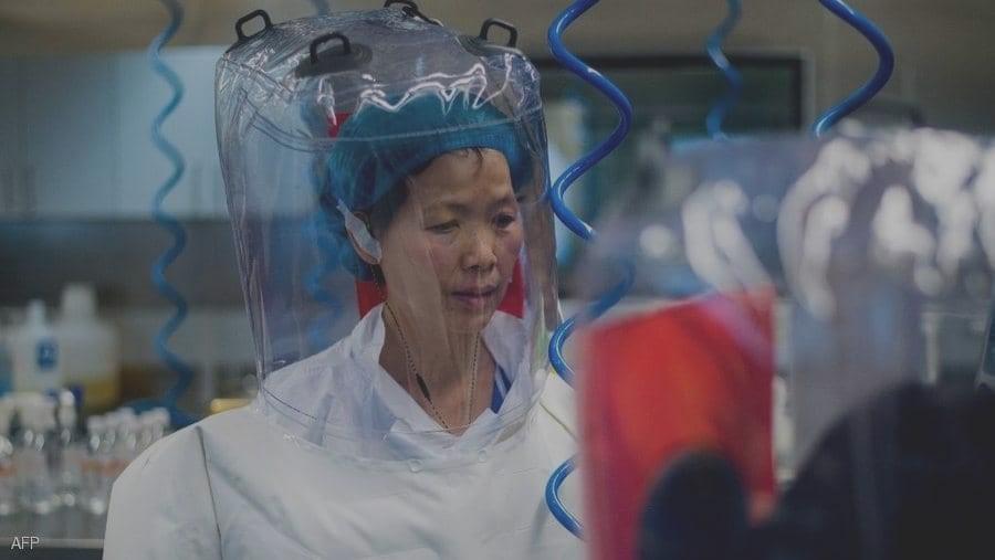 """""""المرأة الخفاش"""" تقدم أدلة جديدة عن أصل فيروس كورونا"""