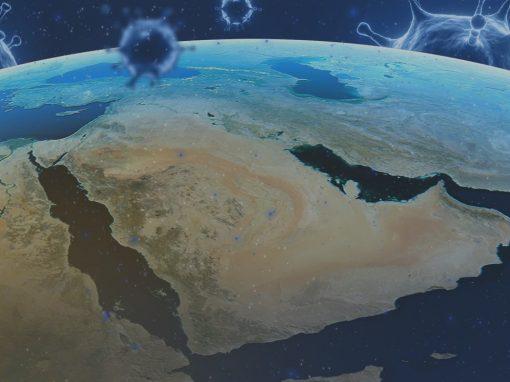 صندوق النقد الدولي يحذر من أن بنوك الشرق الأوسط تواجه 180 مليار دولار متأثرة بأزمة فيروس كورونا