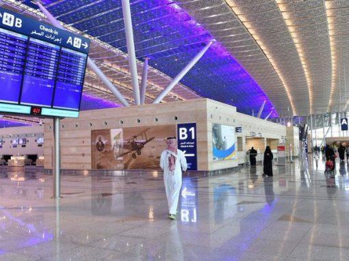 مع انتشار السلالة الجديدة من كورونا.. تعليق الرحلات الجوية والدخول إلى المملكة برا وبحرا لمدة أسبوع