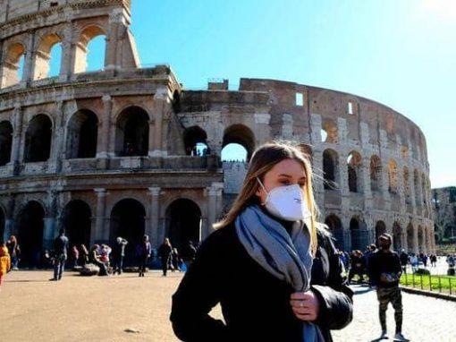 """وفيات كورونا.. إيطاليا تضرب موعدا مع """"الأمل"""""""