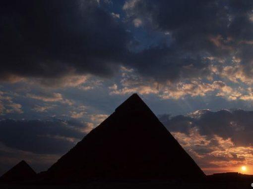 Coronavirus: Is Egypt suppressing the true outbreak figures?