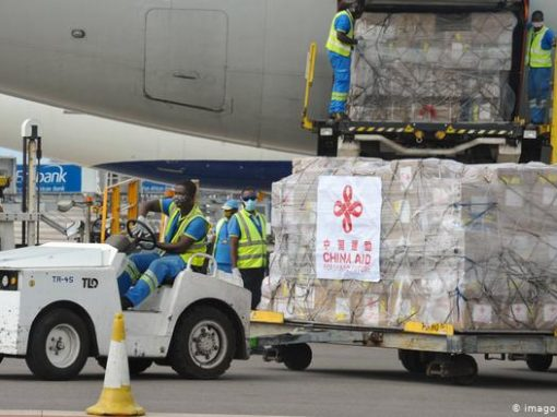 جائحة كورونا تعيد رسم العلاقات الصينية الأفريقية