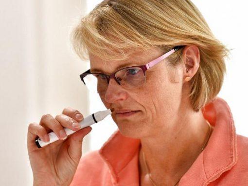 ما هي أوجه الارتباط ما بين فقدان حاسّة الشم وأعراض كورونا الأخرى؟