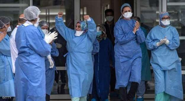 """نسبة شفاء مرتفعة.. ما هي """"وصفة المغرب"""" للقضاء على كورونا؟"""