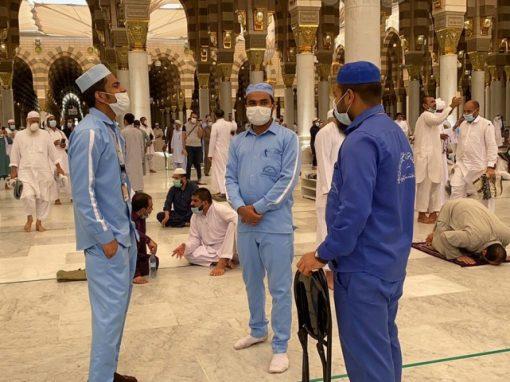 السعودية تسجل أعلى معدل يومي لإصابات فيروس كورونا