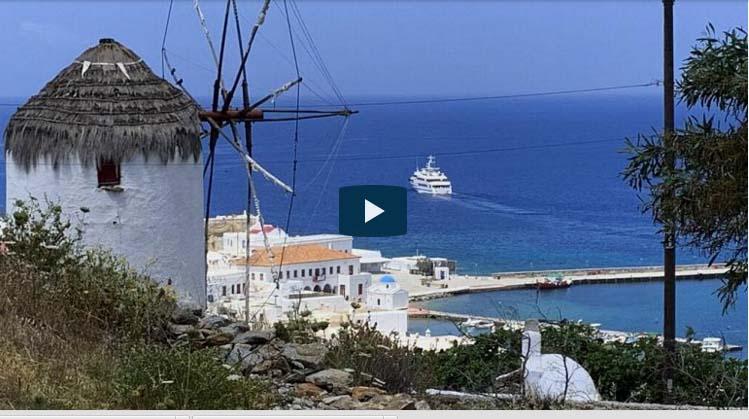 اليونان تعيد فتح مطاراتها على أمل إنعاش قطاع السياحة المتعثر بسبب كورونا