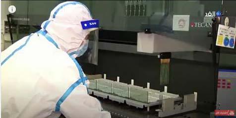 بصيص أمل.. الصين تعلن نجاح التجارب السريرية لأول لقاح ضد فيروس كورونا