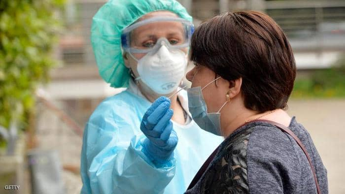 """فحوص كورونا في بلدة إيطالية تكشف """"مفاجآت طبية"""""""