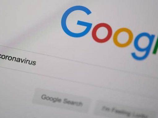 """غوغل تمنع نشر إعلانات """"المؤامرة"""" بشأن كورونا"""