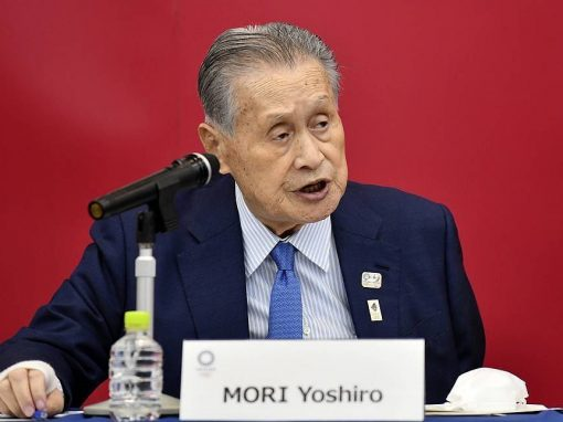 Coronavirus vaccine crucial for future of Tokyo Olympics, organizing committee says