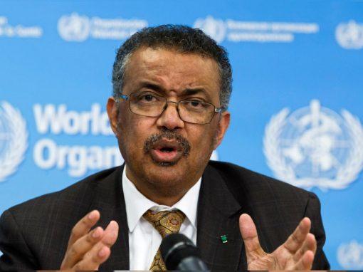 «الصحة العالمية»: 4 دول نجحت في السيطرة على كورونا