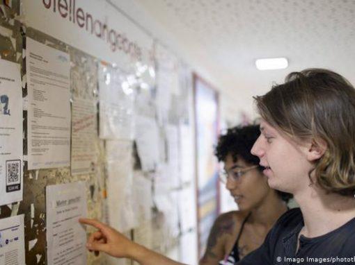 هكذا يتعامل الطلبة الأجانب في ألمانيا مع أزمة كورونا!