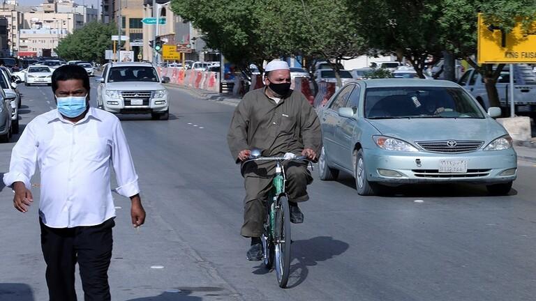 كورونا في السعودية.. أقل من 2500 إصابة جديدة و37 وفاة