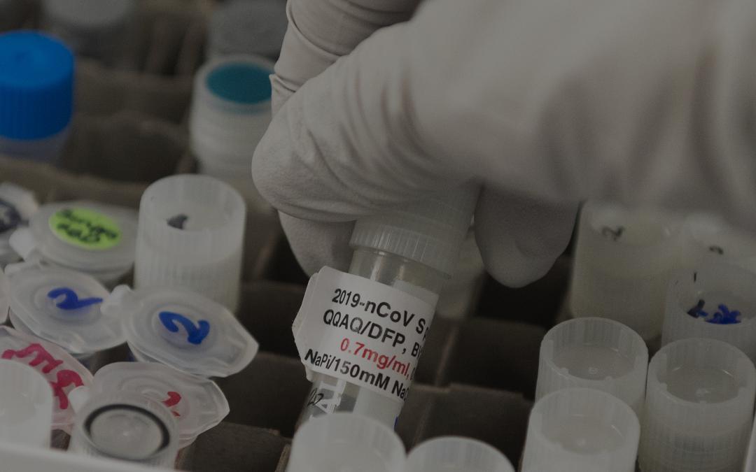 Desperate Peru will begin Covid-19 vaccine testing with volunteers next month