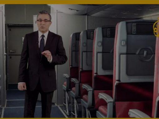 تعرف على مستقبل الطيران في عصر كورونا