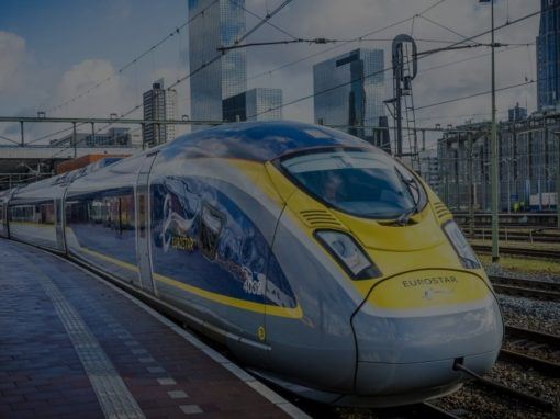Eurostar blames Covid-19 for premium seat only wi-fi