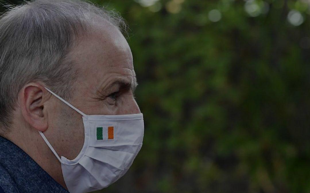 Ireland orders multiple local lockdowns to stem 'merciless and unrelentless' coronavirus
