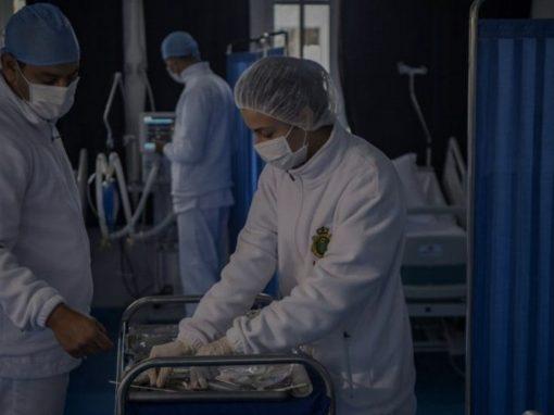 المغرب يتجه لاعتماد بروتوكول جديد لعلاج مصابي كورونا