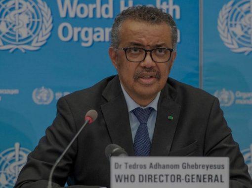 الصحة العالمية: نأمل في القضاء على الوباء في أقل من عامين