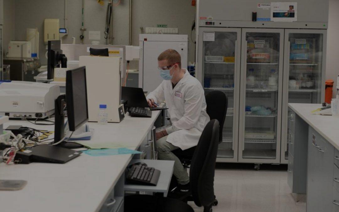 Oxford University COVID-19 vaccine will be ready on November 3