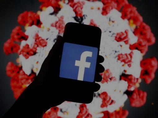 """موقع فيسبوك يشكل """"خطرا كبيرا"""" على الصحة العامة"""