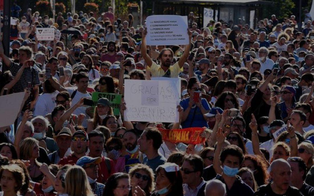 بعد تراجعها في أمريكا.. ما أسباب عودة تفشي كورونا في إسبانيا؟