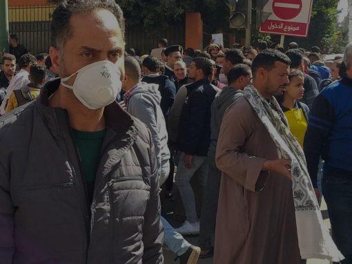الصحة العالمية تعلن خبراً ساراً للمصريين بشأن لقاح كورونا