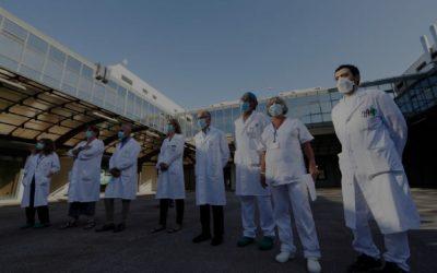 """إيطاليا تبدأ تجربة لقاح محتمل لمرض """"كوفيد-19"""" على متطوعين"""