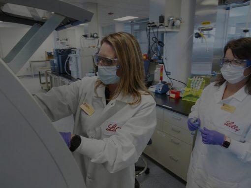 New antibody tests offer coronavirus vaccine hope