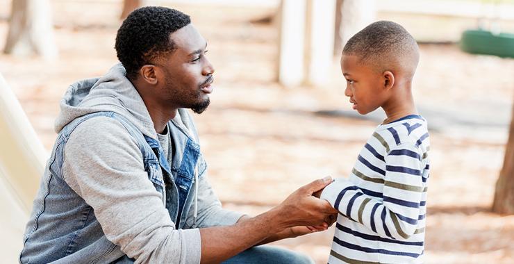 كيف تتحاور مع أطفالك بخصوص كوفيد 19