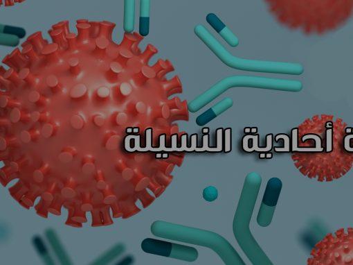الأجسام المضادة أحادية النسيلة