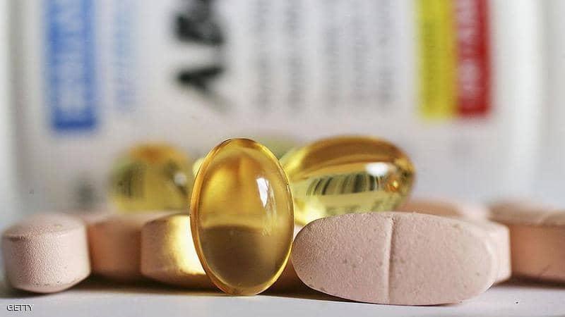 """باحثون يكشفون ما يفعله فيتامين """"د"""" بكورونا ..مفعول سحري.."""