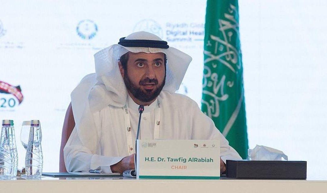 """""""أرجوك خذ اللقاح"""" وزير الصحة السعودي ينشر قصة مؤلمة.."""