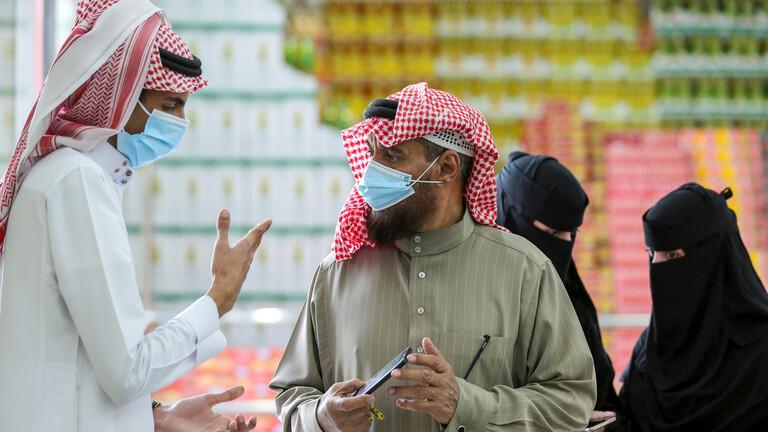 لليوم الخامس أكثر من ألف إصابة بكورونا في السعودية..